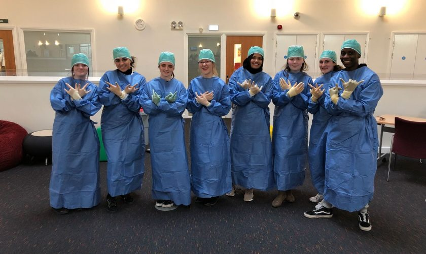 Highlights from the 5th HYMS National Undergraduate Surgical Conference